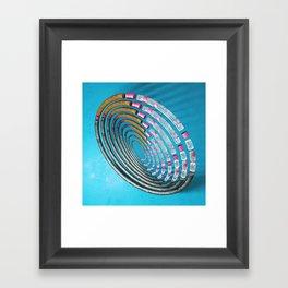 CnM #11 Framed Art Print