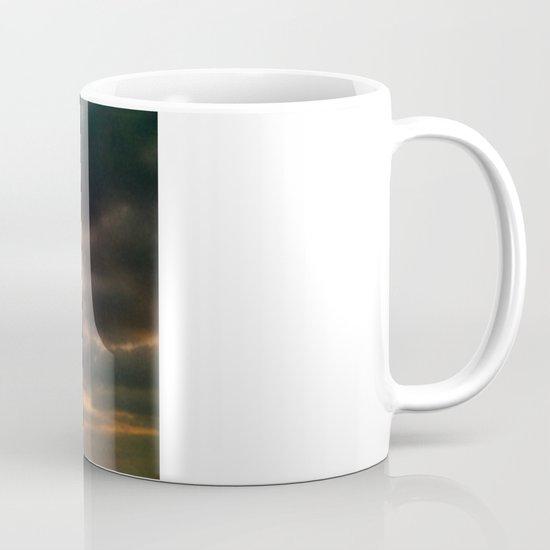 Dreamy Clouds Mug