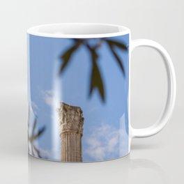 Caecilia Trebulla Coffee Mug