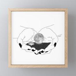 Tranquility Framed Mini Art Print