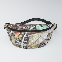 A Transformation No 1 Fanny Pack