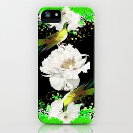 Paradise Lost iPhone Case