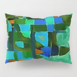 Klee inspiration Pillow Sham