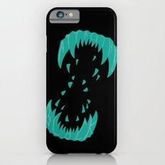 Big Alien Gorilla-Wolf Mother... Slim Case iPhone 6s