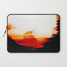 Still there Laptop Sleeve