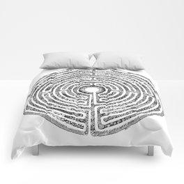 Chartres Garden Comforters