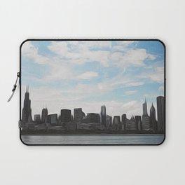 City Swept Laptop Sleeve