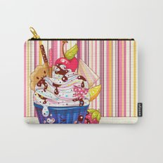 Sundae Darling Carry-All Pouch