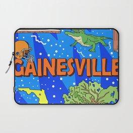 Gainesville Laptop Sleeve