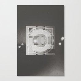Germane Canvas Print