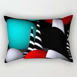 opart -64- Rectangular Pillow