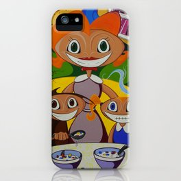 To Whom It May Concern iPhone Case