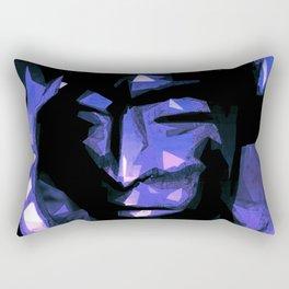 Mystic Oracle Rectangular Pillow
