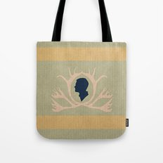 ivy leaguer Tote Bag