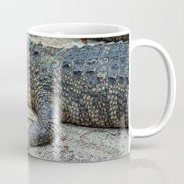 Erratic Eminence Coffee Mug