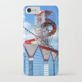 Herne Bay Pier iPhone Case