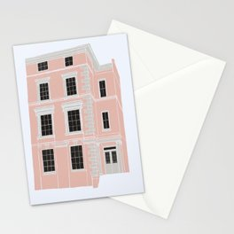 Primrose Hill Home Stationery Cards