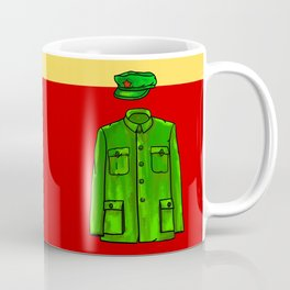 Chairman Mao Coffee Mug