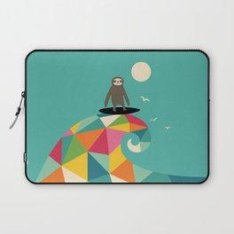 Surfs Up Laptop Sleeve