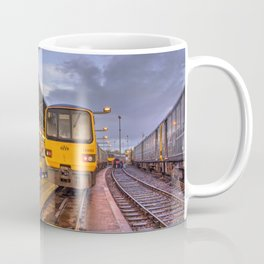 Shed Reflections Coffee Mug