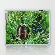 Droplets Laptop & iPad Skin