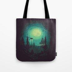 3012 Tote Bag