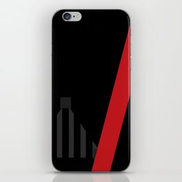 Star Wars - Darth Vader iPhone Skin