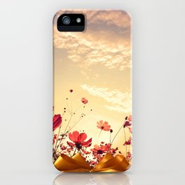 Floral Gift 6 iPhone Case