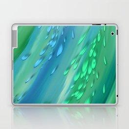 Joyful flow Laptop & iPad Skin