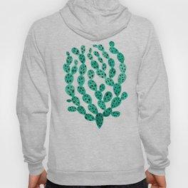 Prickly Pear Cactus Hoody