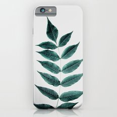 Leaves 3A iPhone 6s Slim Case