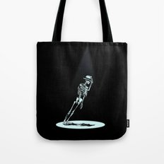 Anti -Gravity  Tote Bag