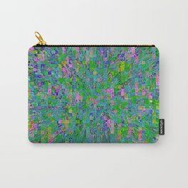 Pixel City Carry-All Pouch