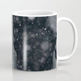 Snow flakes Coffee Mug