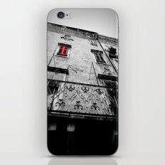 Mediterranean Places 01 iPhone & iPod Skin