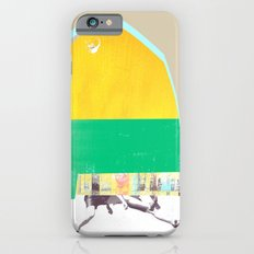 Hell of a Grave Slim Case iPhone 6s