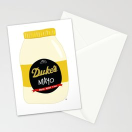 Southern Mayo Stationery Cards