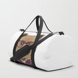 Mr Bear Duffle Bag