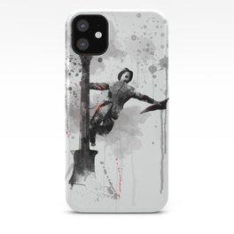 Singing in the Rain - Gene Kelly iPhone Case