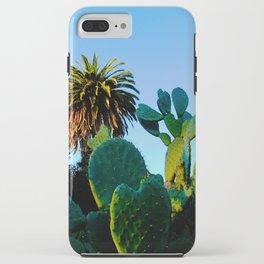 California Spikey Cactus iPhone Case