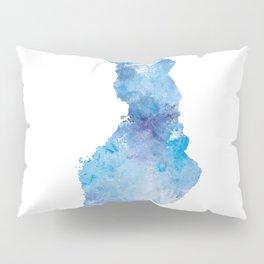 Finland Pillow Sham