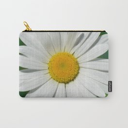 Daisy Macro White 251 Carry-All Pouch