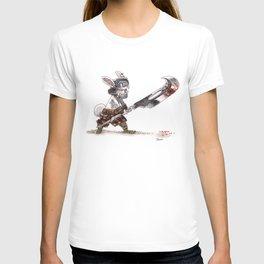 Lapin Barbare T-shirt