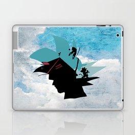 Kame House V2 Laptop & iPad Skin