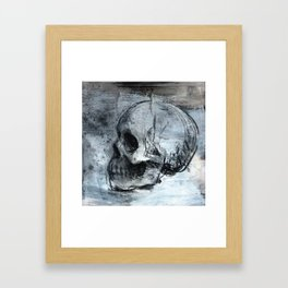 Night Blindness Framed Art Print