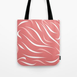 Coral of my dreams Tote Bag