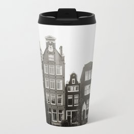 { teeny houses } Travel Mug