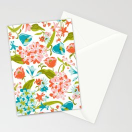 Amilee White Stationery Cards