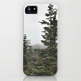 Appalachian iPhone Case