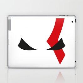Ghost of Sparta Laptop & iPad Skin
